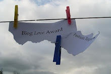 Blog Love Award