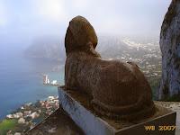 The auburn sphinx