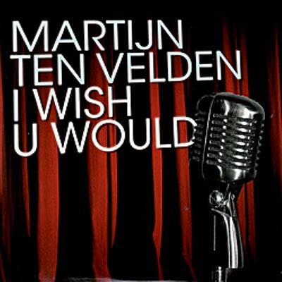 Martijn ten Velden & Lucien Foort - Bleeep!