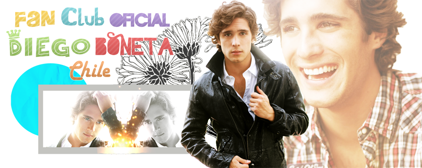 Your Nº1 Source for Diego Boneta || Tu fuente Nº1 de Diego Boneta
