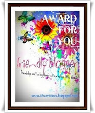 fRieNdlY AwaRD