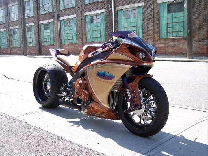 Yamaha R1 Custom Bikes 720 x 540 · 70 kB · jpeg
