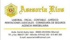 ASESORIA RIOS