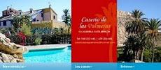 ALQUILER DE CASAS RURALES ( Haga Click)