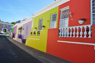 #3 Cape Town Central Photos