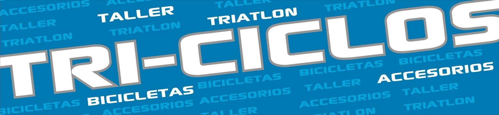 TRI-CICLOS