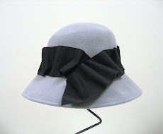 Frank Olive Fall Hat