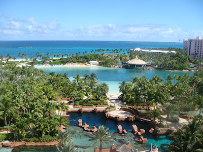 Fashion Island Hotels on Beach The End Result The Atlantis In Paradise Island