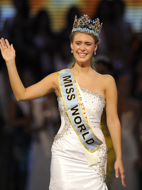 Miss World 2010