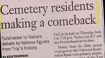just like pet cemetery stupid headline