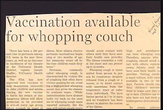 funny news headline for whopping couch instead of whooping