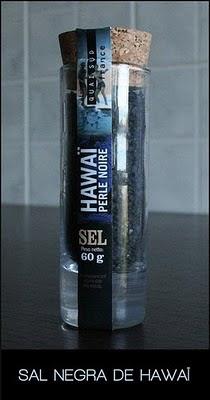Sal Negra Hawai