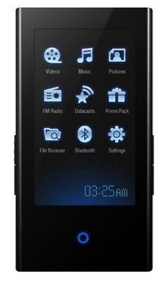 Samsung YP_P2