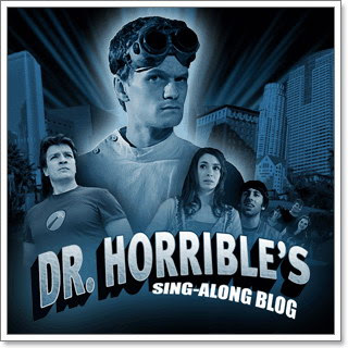 Dr.Horrible