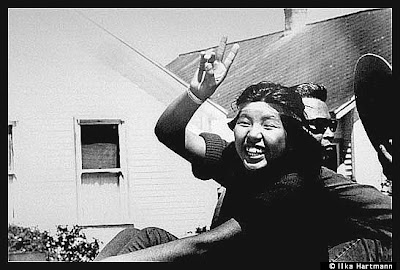 Native American Activists Occupy Alcatraz Island, 45 Years Ago