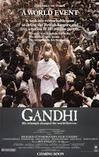 1983 – Gandhi (Gandhi)