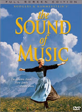 1966 – A Noviça Rebelde (The Sound of Music)