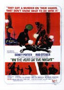 1968 – No Calor da Noite (In the Heat of the Night)