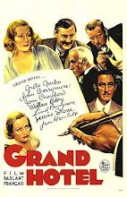 1932 – Grande Hotel (Grand Hotel)