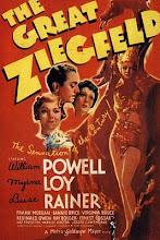 1937 – Ziegfeld, o Criador de Estrelas (The Great Ziegfeld)