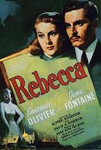 1941 – Rebeca, a Mulher Inesquecível (Rebeca)