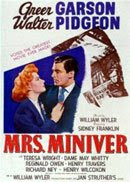 1943 – Rosa da Esperança (Mrs. Miniver)