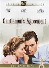 1948 – A Luz É Para Todos (Gentleman's Agreement)
