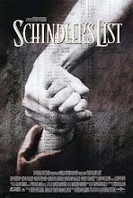 1994 – A Lista de Schindler (Schindler's List)