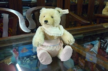 TEDDY BABY BOY REPLICA 1930 BLOND 25 (1993) SERIE NO.00307 LE 7000 PCS