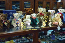 STEIFF AND HERMAN TEDDY BEARS