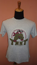 TEENAGE MUTANT NINJA TURTLE (VINTAGE)