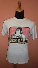 BEN DAVIS (VINTAGE)