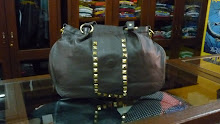 MARC JACOBS HAND BAG (SOLD)