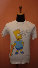 BART SIMPSON (VINTAGE) 1989 (SOLD)
