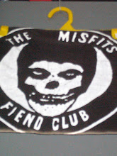 The Misfit Fiend Club