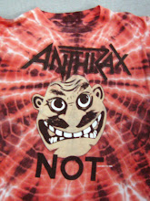 Anthrax (NOT) 1988