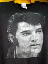Elvis 1987 Vintage