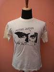 Michael Jackson Japan Tour 87 (Front)