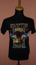 LED ZEPPELIN (SOLD)
