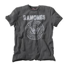 la única camiseta