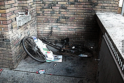 requiem for a dead bike