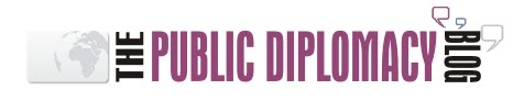 The Public Diplomacy Blog
