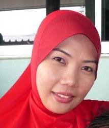 Guru Muda Siti Sabrinah Haji Buang