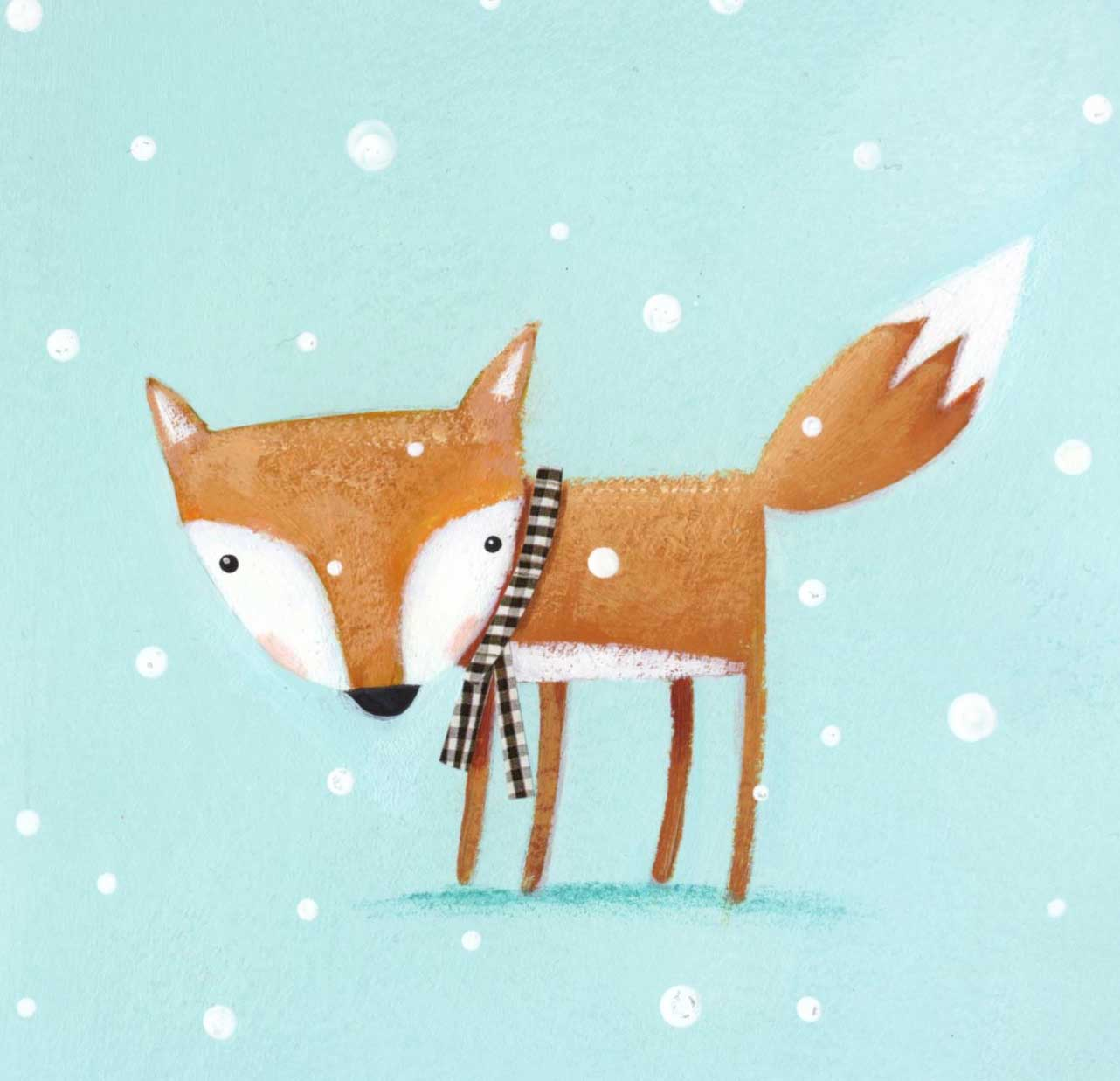 [blog+fox]