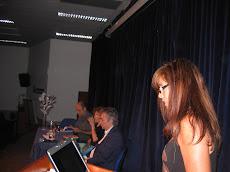 talleres literarios 2009