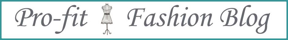 Pro-fit Fashion Blog