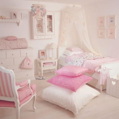La cameretta dei bambini:le proposte più colorate e divertenti