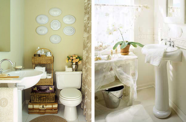 Bagno Romantico Chic : Bagni shabby romantico beautiful with bagni shabby romantico