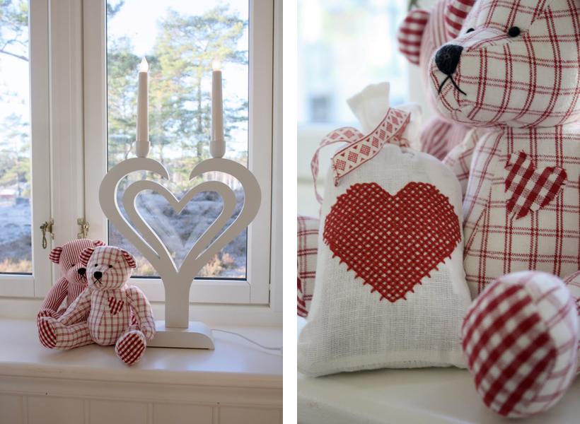 Natale in norvegia shabby chic interiors - Case norvegesi interni ...