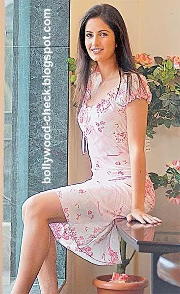 Bollywood-Check: Katrina Kaif Childhood, Teenage and ...